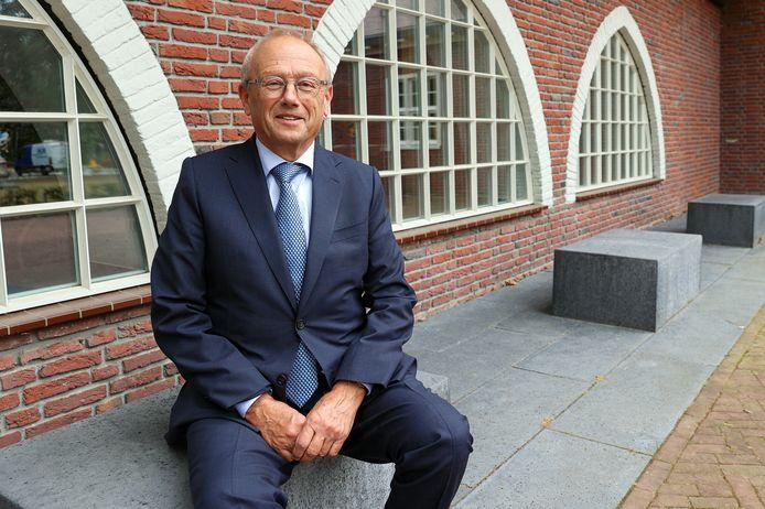 Waarnemend burgemeester Jan Boelhouwer is erg kritisch op de gemeenteraad na zijn onderzoek naar de bestuurscrisis in de gemeente.