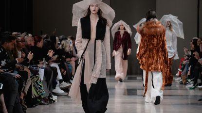 Powervrouw Belgische mode Anne Chapelle gaat label Poiret nieuw leven inblazen