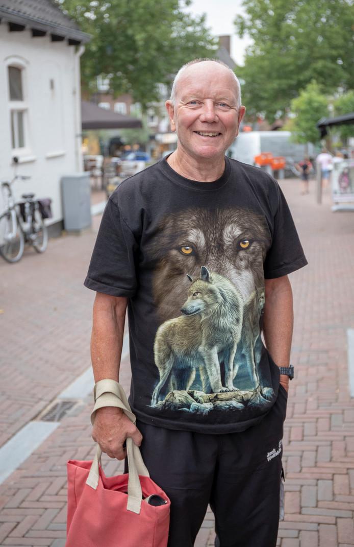 Jaap van Barneveld.