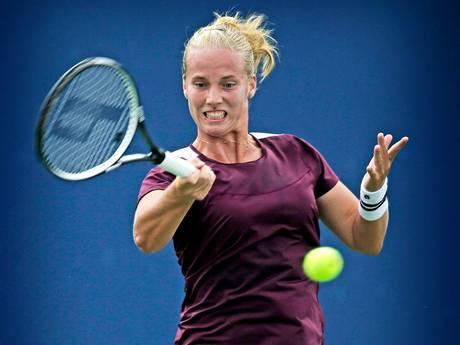 Hogenkamp verder in kwalificaties voor Roland Garros