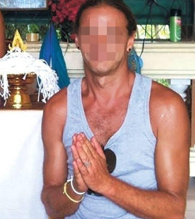 Danny V.D.V vit depuis 20 ans en Thaïlande