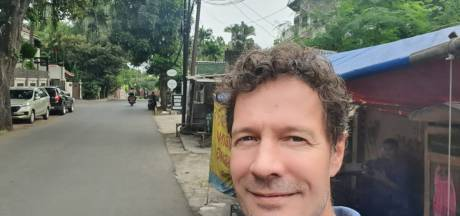 Thales-baas uit Ootmarsum ontvlucht Jakarta: 'Alles ligt plat'