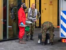 Douaniers onwel na openen koffer met pesticiden, stuiten op een miljoen aan valse euro's