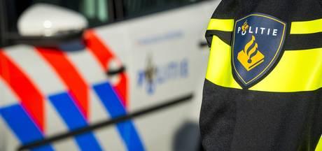 Politie plukt jeugdige stappers (13) van straat in Veenendaal