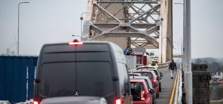 Nijmegen in top 3 van steden met meeste vertraging, vóór Arnhem en Amsterdam