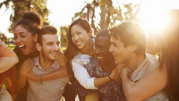 van vriendschap naar relatie tips