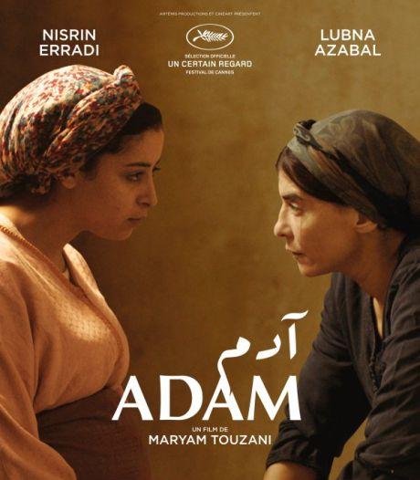 Adam is de ultieme vrouwenfilm: mannen zijn even bijzaak