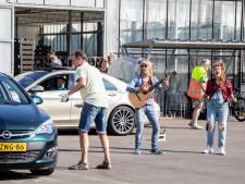 Inbrekers laten ravage achter bij buurtkas Boeregoed: 'Dit is waardeloos allemaal'