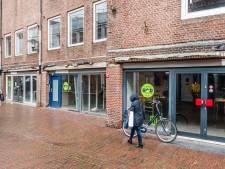 Amersfoort pakt leegstand aan: winkels alleen in winkelcentra