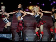 Playback et problème technique: la prestation ratée des Pussycat Dolls