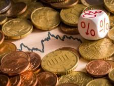 Geef uw mening: Negatieve spaarrente? Dan gaat geld in sok