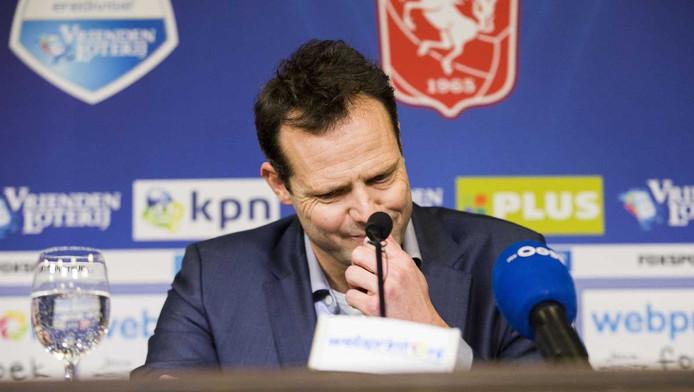 Gerald van den Belt