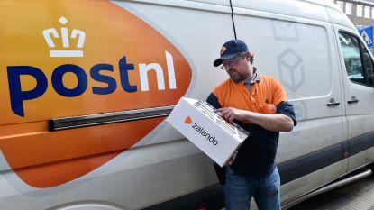 PostNL keldert door winstwaarschuwing