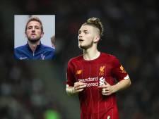Elliott (16) door FA geschorst voor beledigen Kane op Snapchat
