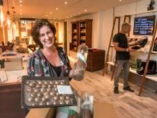 EigenwijZ in Ermelo: koffie, thee en chocolade, maar dan net een beetje anders