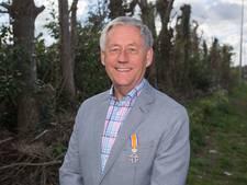 Vrijwilliger Adri Verboord uit Nieuwkuijk ontvangt koninklijke onderscheiding