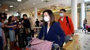 Coronavirus duikt op in Australië