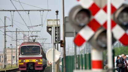 Treinverkeer Leuven-Brussel opnieuw hersteld