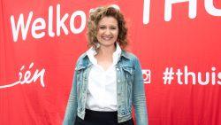 """'Thuis'-actrice An Vanderstighelen is zwanger van haar eerste kindje: """"Ik geniet elke dag"""""""