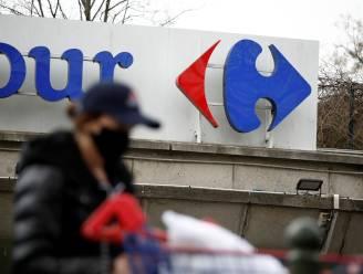 """""""Canadezen zien af van overname Carrefour"""""""