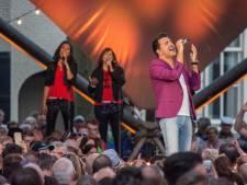 Vandaag duidelijkheid: Waalwijk in de race voor Muziekfeest op het Plein