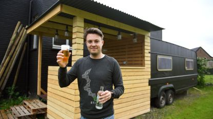 Stixn opent nieuwe zomerbar in Herent