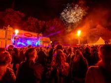 Kasteeltuinconcerten Helmond: bijna 50.000 toeschouwers