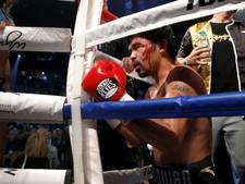 Boksgevecht Pacquiao en Khan komt eraan