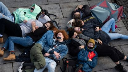Britse klimaatactiegroep Extinction Rebellion op lijst terreurpolitie