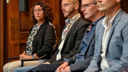 Weduwe boer Charel riskeert 4 jaar cel voor medewerking aan drugshandel van zonen, maar ontkent zelf alle betrokkenheid