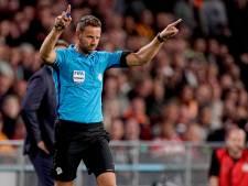 Van Boekel krijgt topper tussen PSV en AZ, Gözübüyük fluit Klassieker
