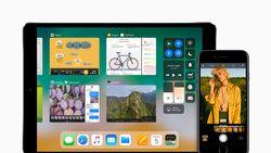 Wifipaswoord delen is misschien wel handigste nieuwigheid van iOS 11