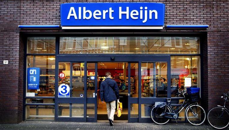 De supermarktketen zit met achttien winkels in vijf Amsterdamse aandachtswijken. Foto ANP Beeld