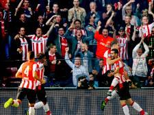 PSV wil uitvak uitbreiden voor Feyenoord-fans bij strijd om Johan Cruijff Schaal