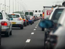 Verkeershinder A4 Beneluxtunnel is voorbij
