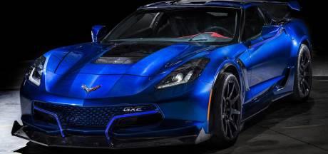 Dit is de snelste elektrische auto ter wereld