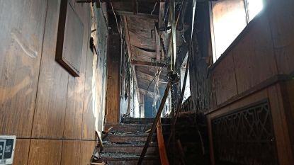 Minstens 18 mensen komen om in hotelbrand in Chinese stad Harbin