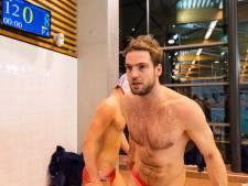 Corona maakt einde aan olympische droom van Nijverdaller Gottemaker