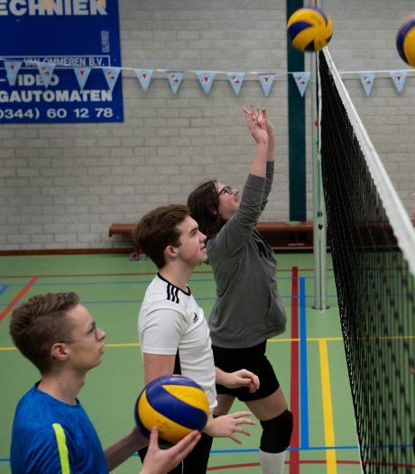 Tiener mag wel sporten maar mist de échte uitdaging op het veld of in de zaal