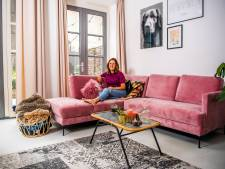 Esther verbouwde vervallen pand langs Hofpleinlijn: 'Ik heb wel 35 plattegronden gemaakt'