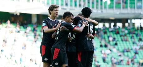 PSV laat bod van Atalanta op Sam Lammers opnieuw lopen