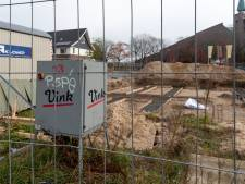 Vink: 'Levering vuil zand was menselijke fout'