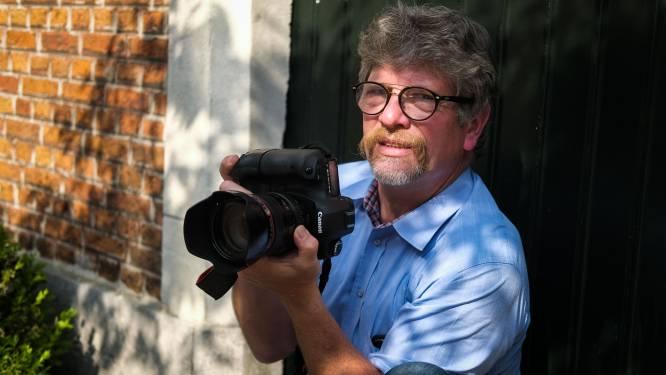 """Boomse fotograaf wil impact van horecasluiting in beeld brengen: """"Foto's zeggen meer dan cijfers"""""""