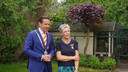 Lous Verrest-Huinen uit Maarheeze is benoemd tot Ridder in de Orde van Oranje-Nassau