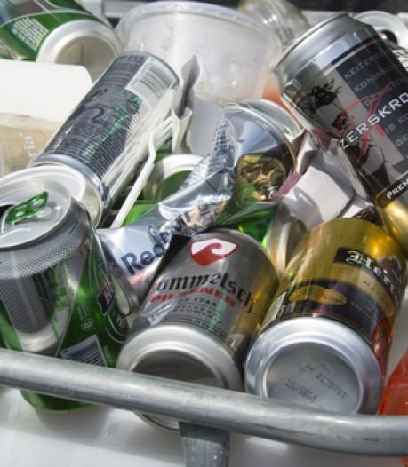 Tijd is rijp voor statiegeld op blikjes frisdrank/bier