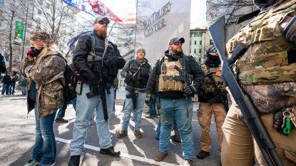Duizenden betogen in Virginia tegen strengere wapenwetgeving