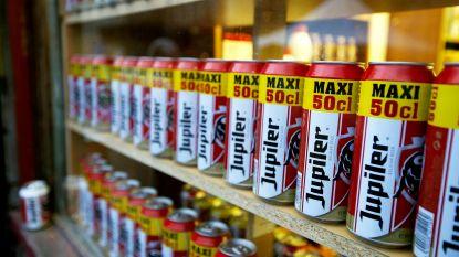 Verkoop van alcohol in nachtwinkels verboden in de vier TARL-gemeenten