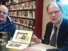'Zilverbeslag, dát maakt die bijbel interessant'