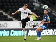 Cocu uitgeschakeld in League Cup na rode kaart voor Te Wierik