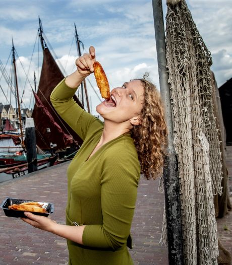 Het lekkerste van Flevoland: oranjehoen uit de polder en Urker tongetjes